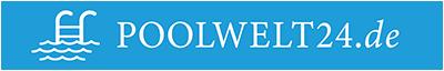 Poolwelt24 Logo