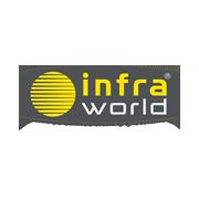 infraworld-sauna-logo