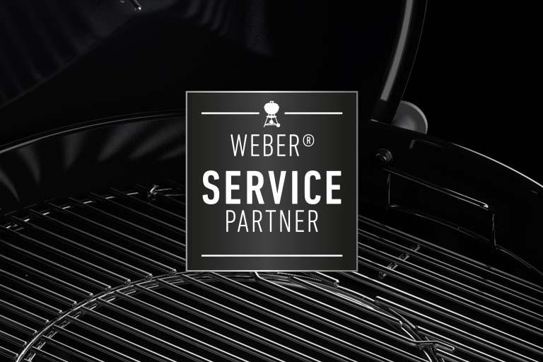 Service Montage Weber Servicepartner