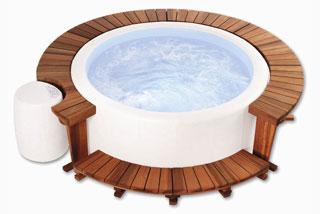 whirlpools-softub