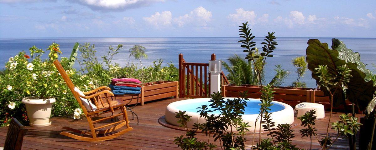 softub outdoor aqua-saar