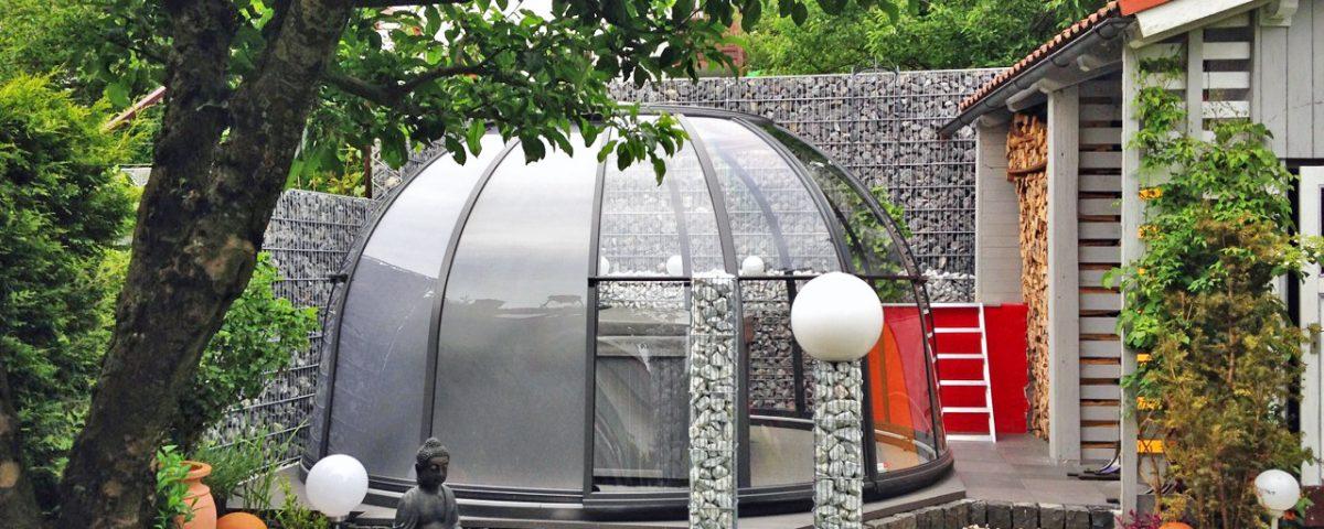 SPA Dome Orlando R Small 112 DE 1