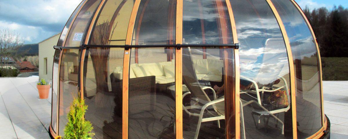 SPA Dome Orlando R Small 152 DE 1