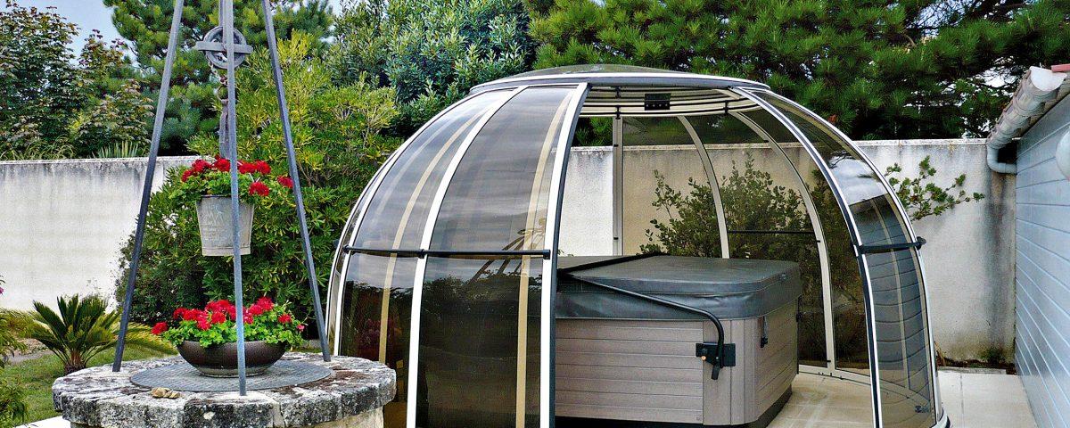 SPA Dome Orlando R Small 34 F 1
