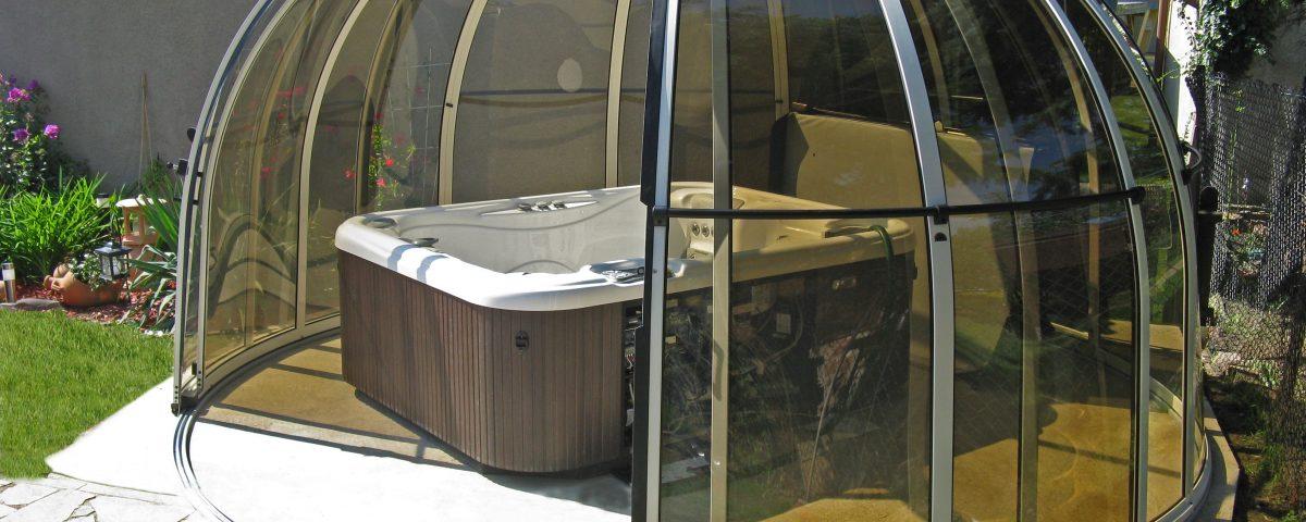 SPA Dome Orlando R Small 60 D 1
