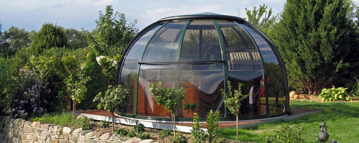 SPA Dome Orlando R Small 75 D 1