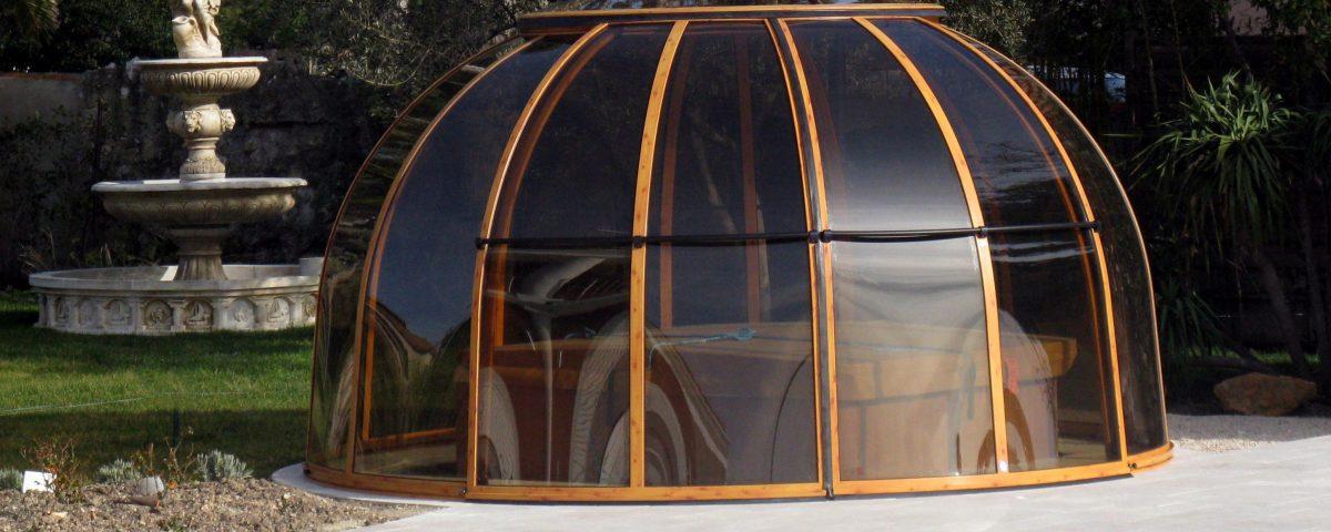 Spa Dome Orlando 27 terrassenueberdachung aqua-saar