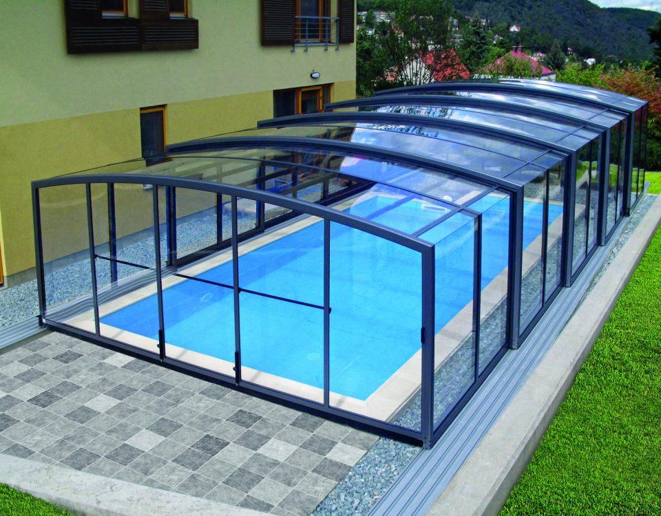 Vision ™ 29 poolüberdachung