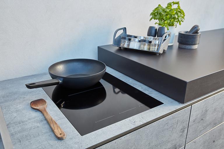 bbqtion outdoorküche insellösung herdfläche aqua-saar